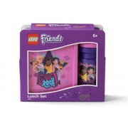 40581734 Set pentru pranz LEGO Friends - Girls Rock
