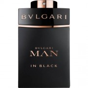Bvlgari man in black eau de parfum, 30 ml