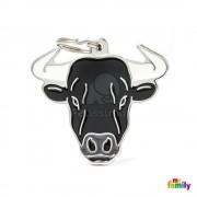 Breloc My Family - Wild Bull 1 buc (Z038)