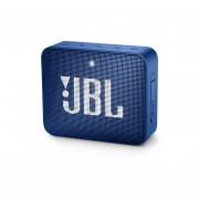 Mini Altavoz Bluetooth JBL GO 2 Subwoofer de Audio Mini altavoz portátil Multi Color potente altavoz incorporado