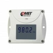 Traductor masurare presiune atmosferica COMET T2514, senzor incorporat, Ethernet, protocol Modbus RTU, afisaj local
