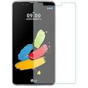 Frizztronix Tempered Glass For LG Stylus 2 Plus