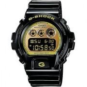 G-Shock Chronograph Digital Gold Dial Mens Watch - Dw-6900Cb-1Dr (G265)