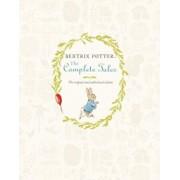 Beatrix Potter: The Complete Tales, Hardcover/Beatrix Potter