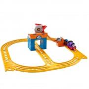 Thomas & Friends - Set trenulet O zi cu Charlie la mina