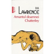 Amantul doamnei Chatterlay - D. H. Lawrence