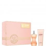 Jean Paul Gaultier Classique EDT Confezione 50 ML Eau de Toilette + 75 ML Body Lotion