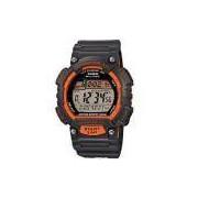 Relógio Casio Mundial Solar Unisex STL-S100H-4AVDF