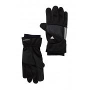 adidas Fort 4 Gloves BLACK