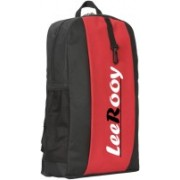 LeeRooy 18 inch Expandable Laptop Tote Bag(Red)