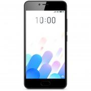 EB Meizu Meilan A5 2GB RAM 16GB ROM 4G 5.0 'Teléfono Celular MT6737 Quad Core Dual SIM-negro