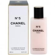 Chanel N°5 gel de ducha para mujer 200 ml