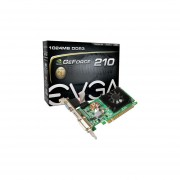 Tarjeta De Video EVGA NVIDIA GeForce 210, 1 GB GDDR3, HDMI, DVI, PCI Express X16. 01G-P3-1312-LR