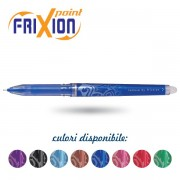 Roller Pilot Frixion Point 0.5mm