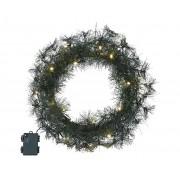 Best Season Venkovní světelná dekorace na dveře Rindya