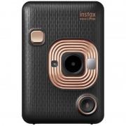 Fujifilm Instax Mini LiPlay Cámara Instantánea Negra