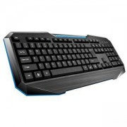 Клавиатура AULA SI-832/EN Adjudication expert gaming keyboard, лазерно гравирани символи, мултимедийни клавиши, ергономичен дизайн, 181228