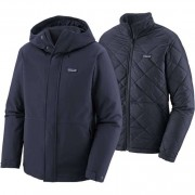 Patagonia Men's Lone Mountain 3-in-1 Jacket - neo navy XL