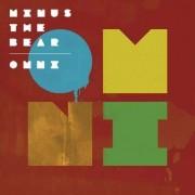 Minus the Bear - Omni (0602527459653) (1 CD)