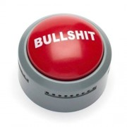 Gemmy The Official BS Button