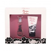 Christina Aguilera Christina Aguilera confezione regalo Eau de Parfum 15 ml + 50 ml doccia gel Donna