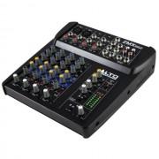 ALTO - ZMX862 6-Kanal Mixer