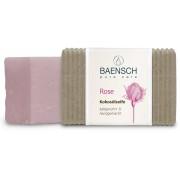 Pure BAENSCH pure care Kokosseife Rosenduft - 100 g