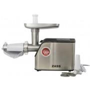 Masina de tocat Zass ZMG 07, 1800W (Inox)