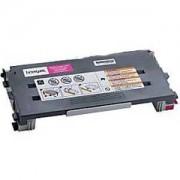 Тонер касета за Lexmark C500, червен (C500H2MG) - it image