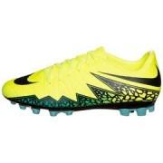 Nike Hypervenom phelon ii ag-r 749895-703 Žlutá 42