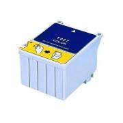 Epson T027 съвместима касета color