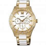 Ceas Orient Fashionable Quartz FSW01002W0