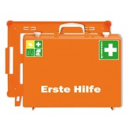 SÖHNGEN Erste-Hilfe-Koffer MT-CD, gefüllt nach DIN 13169