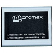 Li Ion Polymer Replacement Battery for Micromax Canvas Pulse 4G E451