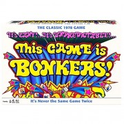 New Classic 1978 This Game is Bonkers! Board Game Bonkerz VTG Repro Sealed for Ages 8+ Free Expedited Shipping