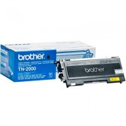 Brother TN2000 Toner Negro Original