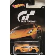 2016 Hot Wheels GRAN TURISMO LAMBORGHINI GALLARDO LP 570-4 SUPERLEGGERA Limited Edition 1:64 Scale Collectible...