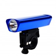 Fiets Voorlicht LED op Batterijen