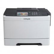 Lexmark CS510de A4 Colour Laser Printer [28E0070] (на изплащане)