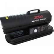 Generator de aer cald mobil diesel Zobo ZB-K70