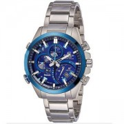 Мъжки часовник Casio Edifice SOLAR BLUETOOTH EQB-500DB-2AER