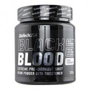 BioTech USA Black Blood kóla - 330g