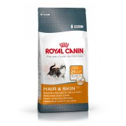 Royal Canin HAIR SKIN 4 Kg.