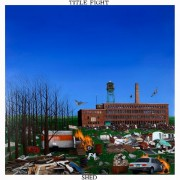 Shed [LP] - VINYL