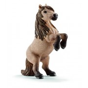 Schleich Mini Shetty Stallion Toy Figure