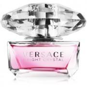 Versace Bright Crystal Eau de Toilette para mulheres 50 ml