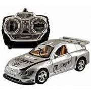 King Driver Rechargeable Car for Kids with Remote Control
