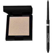 Buy GlamGals Illuminiser for Face and Body Powder Skin 7.5g & Get Black Kohl Kajal Pencil Free