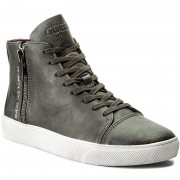 Sneakers GUESS - Orlando FMORL3 ELE12 GREY