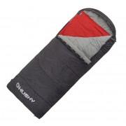 Dormit sac dreptunghiular Husky Guty -10°C - gri